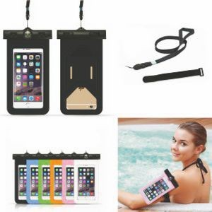 Phone Pouch - Waterproof - 1823742